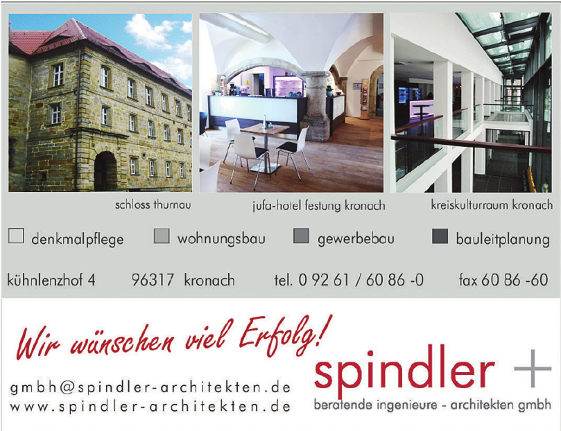 Spindler + Beratende Ingenieure - Architekten GmbH