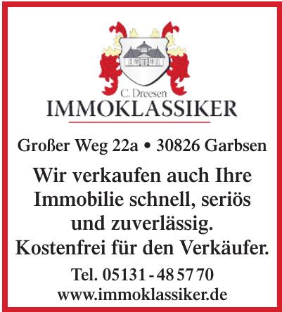 C. Dreesen Immoklassiker