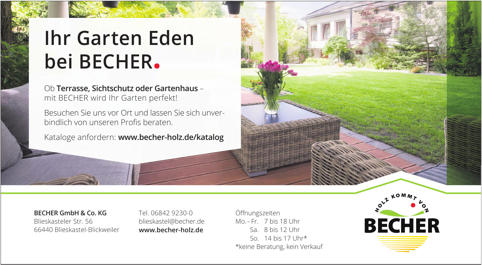 Becher GmbH & Co. KG