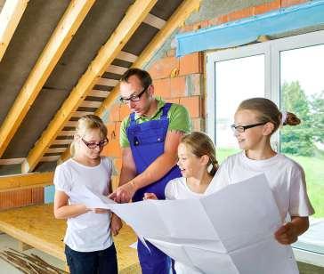 Ein Bodengututachten gibt dem Bauherren Sicherheit und bessere Planungsmöglichkeit. FOTO: STOCK.ADOBE.COM
