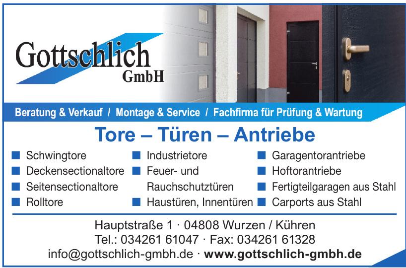 Gottschlich GmbH