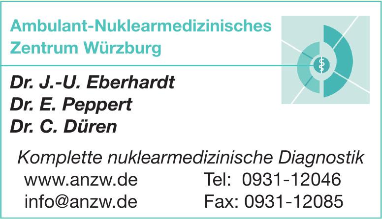 Ambulant-Nuklearmedizinisches Zentrum Würzburg