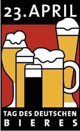 Wie kommt der Schaum aufs Bier? Image 3