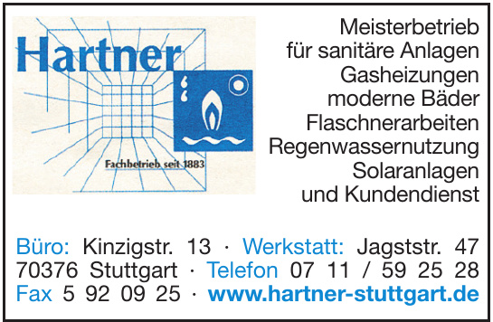 Hartner