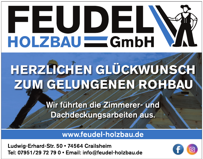 Feudel Holzbau GmbH