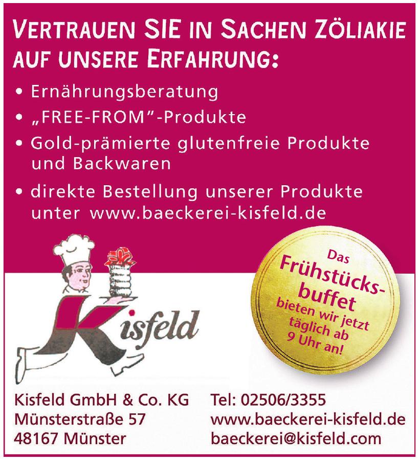 Bäckerei Kisfeld