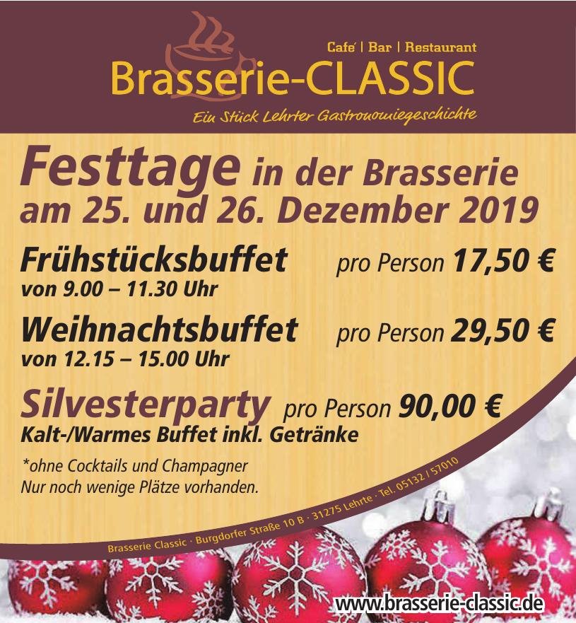Brasserie-Classic