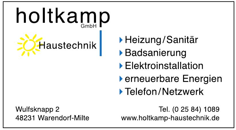 holtkamp GmbH