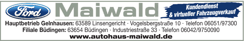 Maiwald GmbH