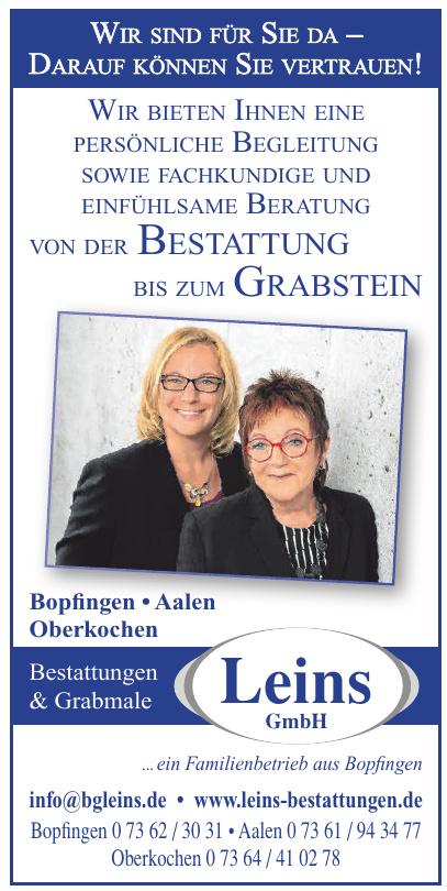 Leins GmbH