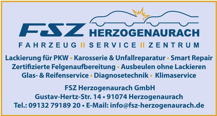 FSZ Herzogenaurach GmbH