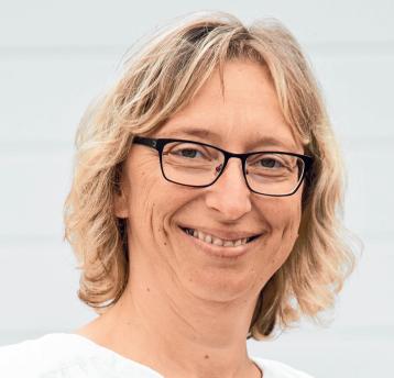 Ulrike Rebstock