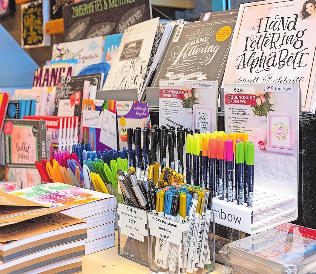 Seel Schreibwaren baut Angebot an nachhaltigen Produkten kontinuierlich aus Image 3