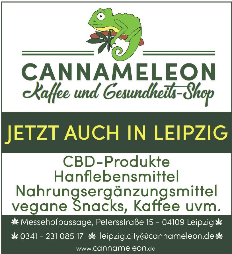 Cannameleon