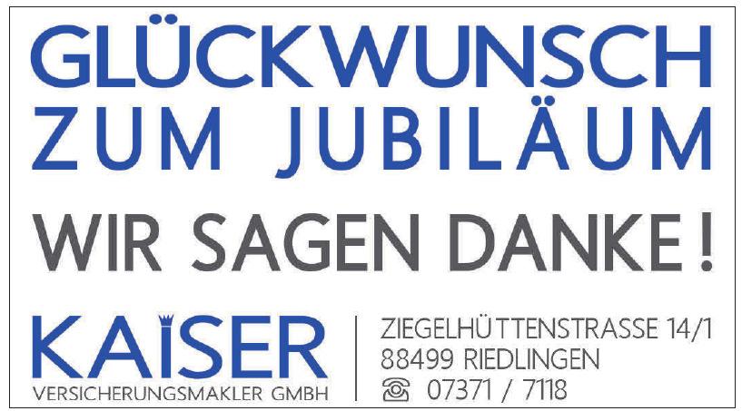 Kaiser Versicherungsmakler GmbH