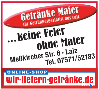 Getränke Maier