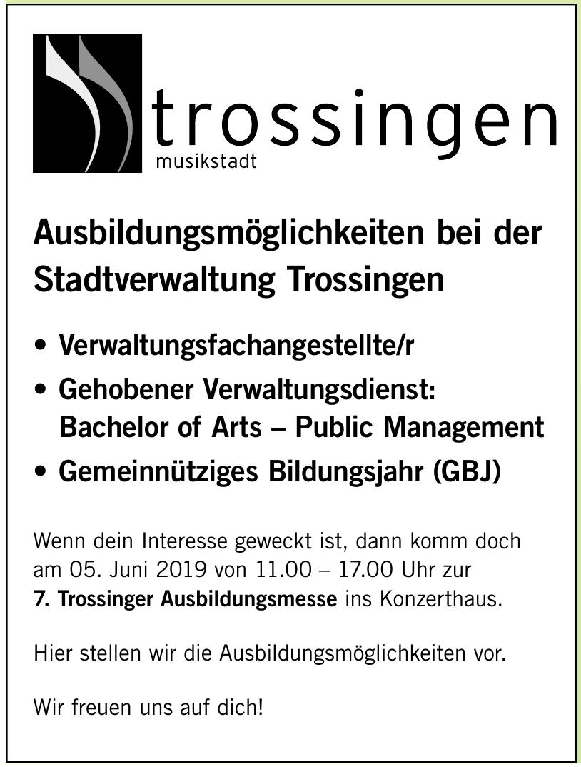 Musikstadt Trossingen