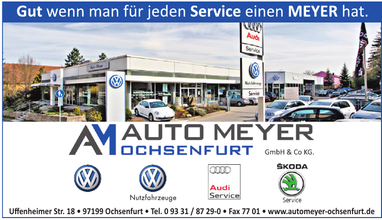 Auto Meyer GmbH & Co. KG