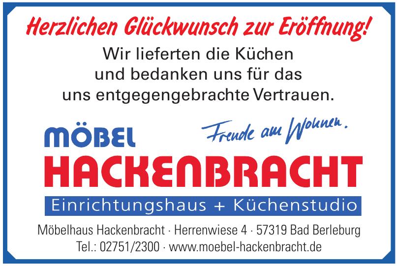 Möbelhaus Hackenbracht