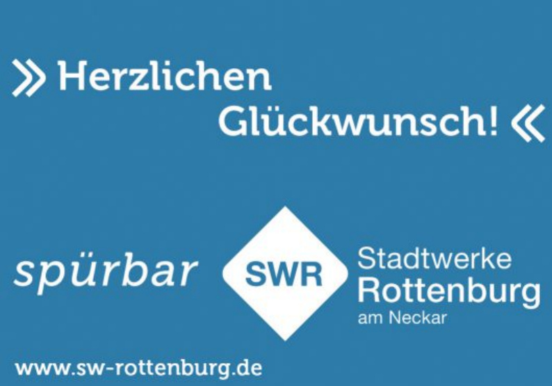 SWR Stadtwerke Rottenburg am Neckar