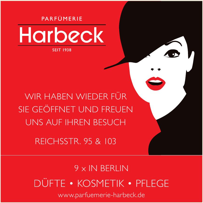 Parfümerie Harbeck