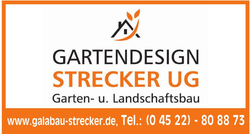 Gartendesign Strecker UG