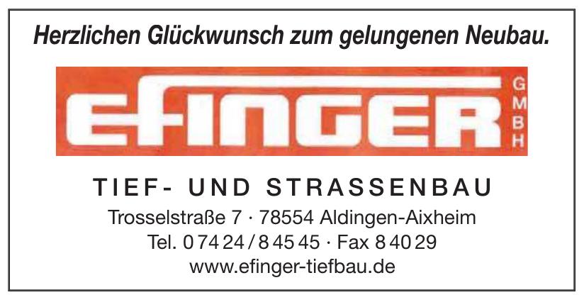 Efinger GmbH