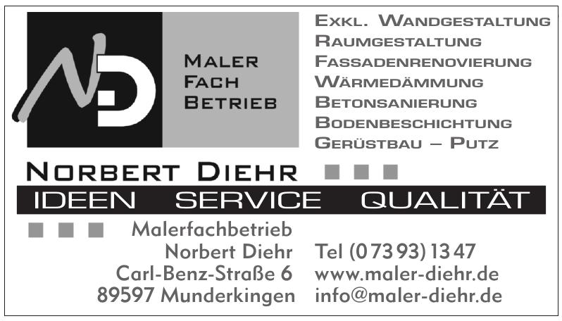 Norbert Diehr