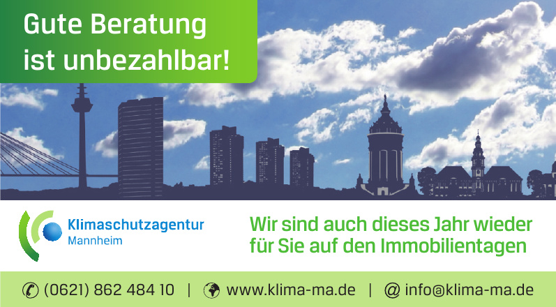 Klimaschutzagentur Mannheim Gemeinnützige GmbH