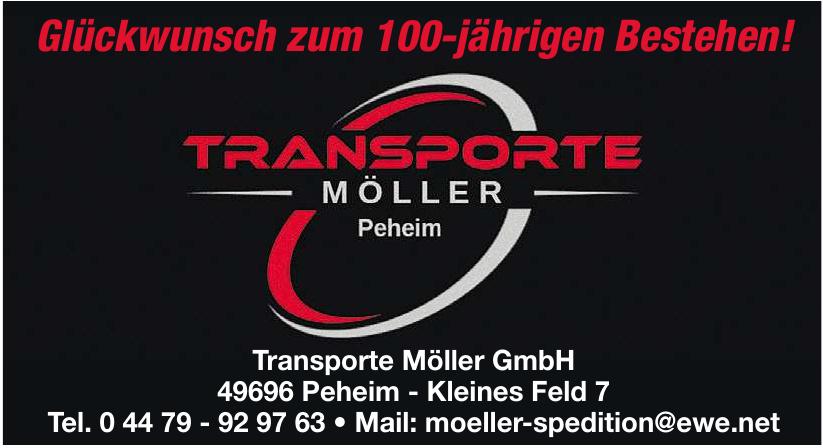 Transporte Möller GmbH