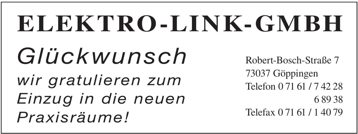 Elektro-Link-GmbH