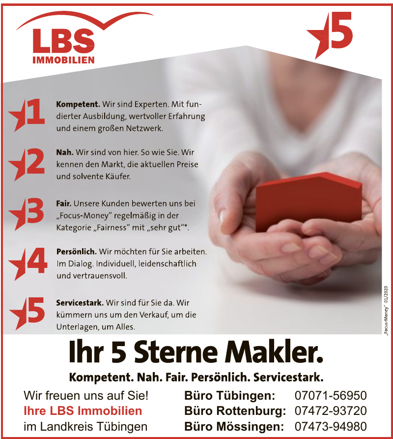 LBS Immobilien