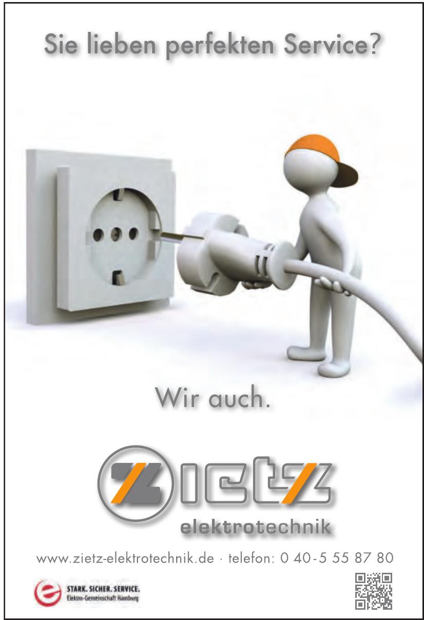 Zietz Elektrotechnik