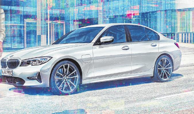Neue BMW-Modelle entdecken Image 3