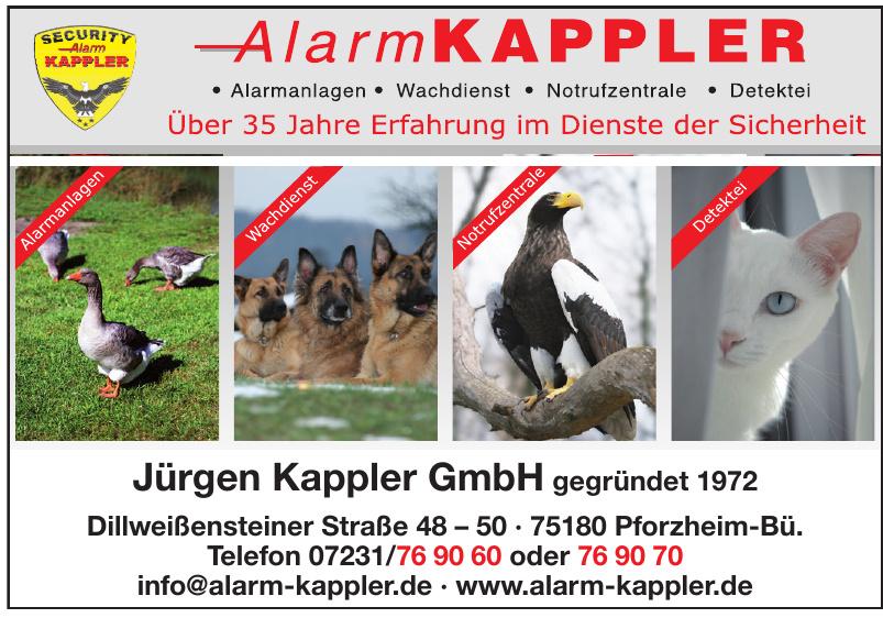 Jürgen Kappler GmbH