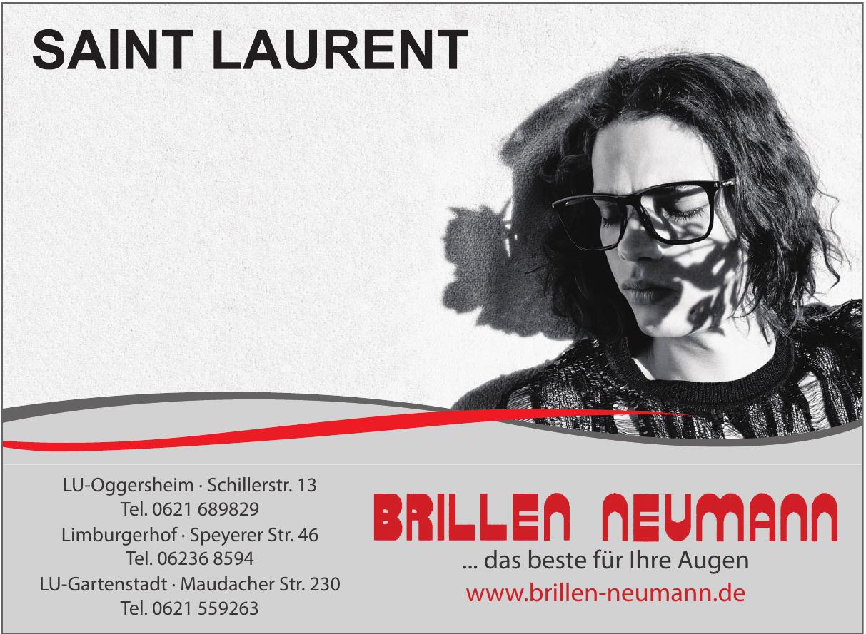 Brillen Neumann