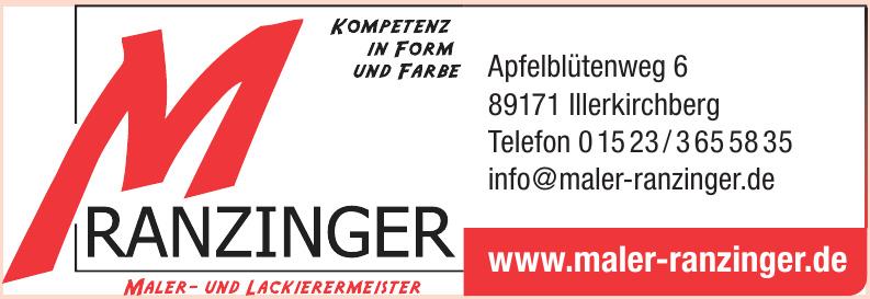 M.Ranzinger