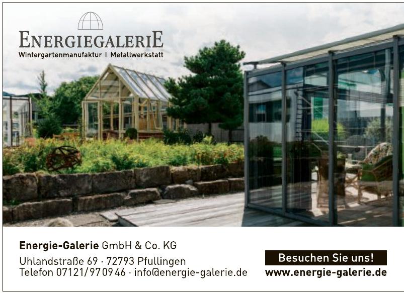 Energie-Galerie GmbH & Co. KG