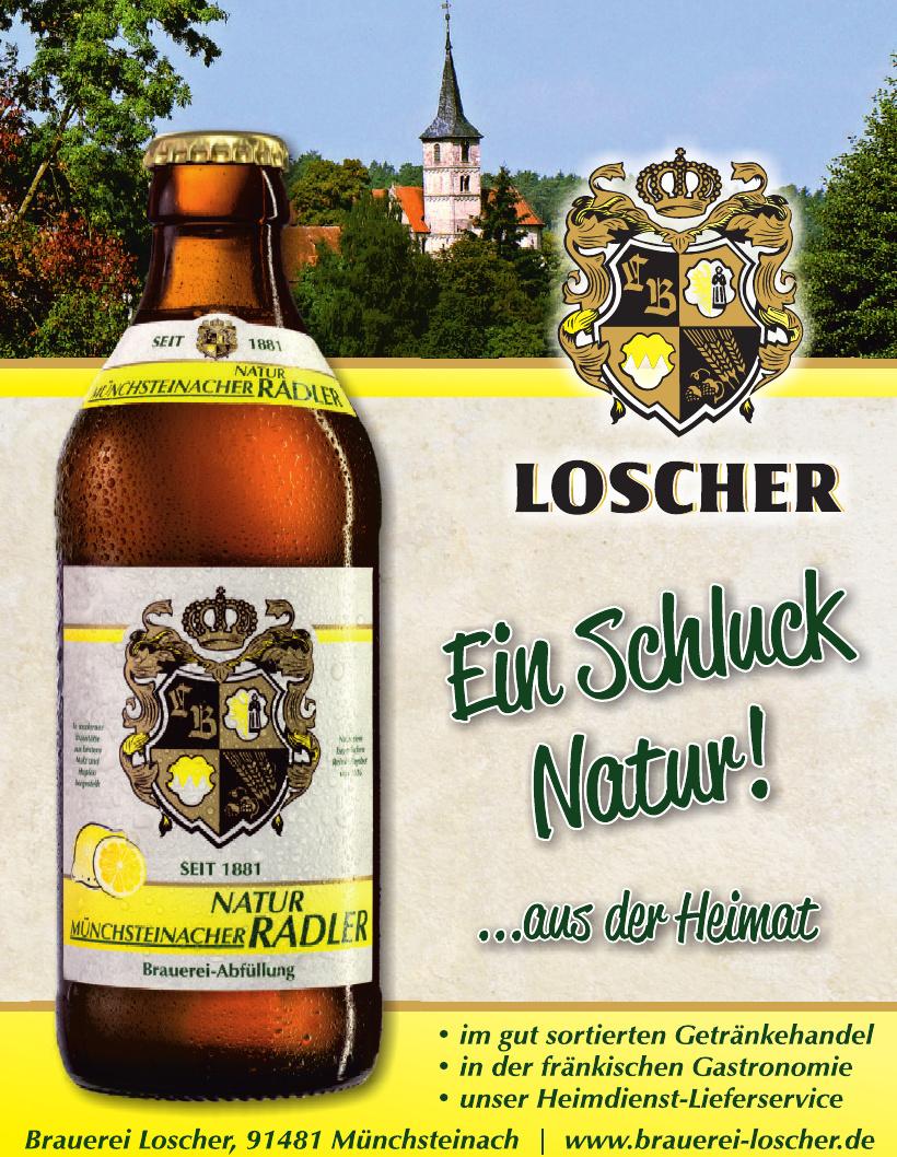 Brauerei Loscher