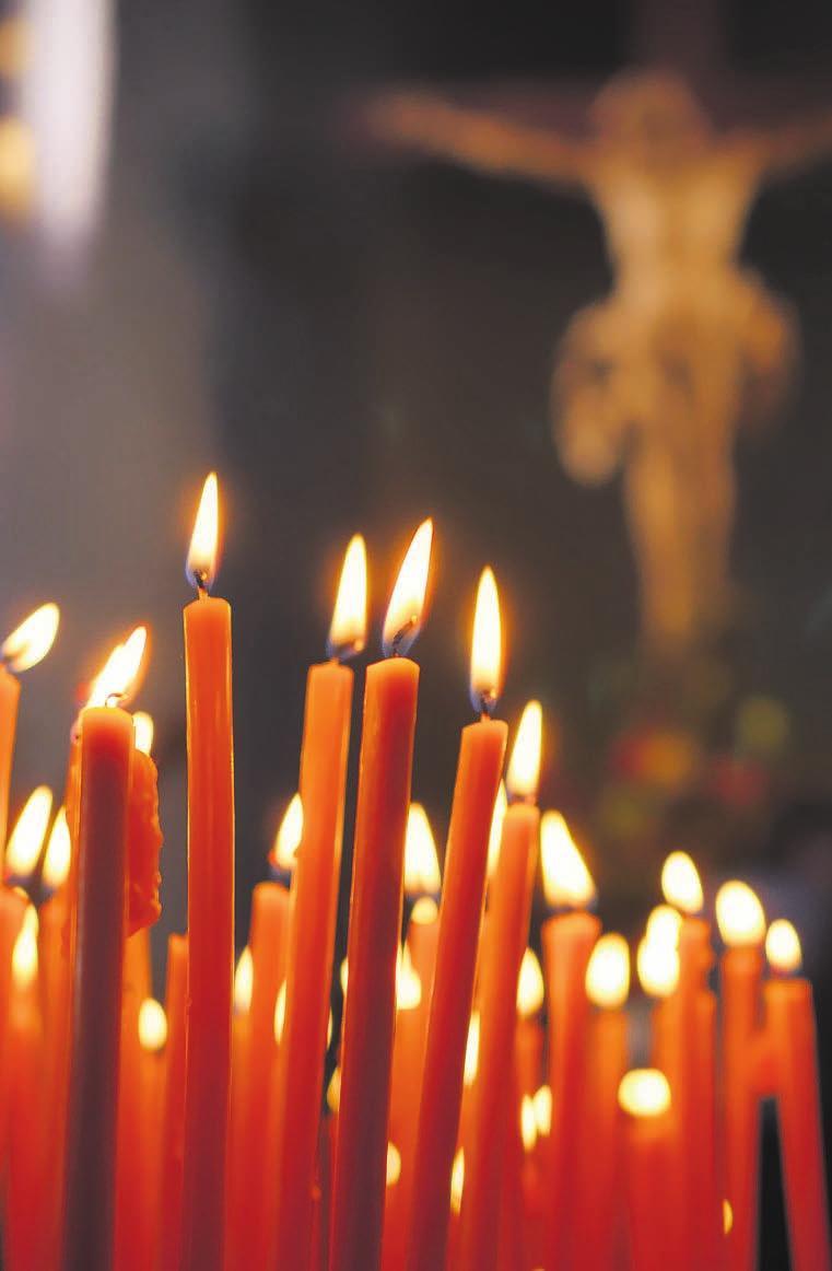 Nordkirche: Unser #hoffnungsleuchten Image 2
