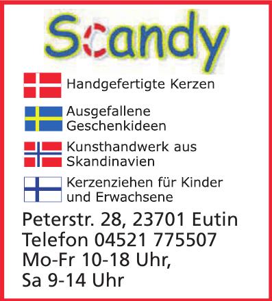 Scandy