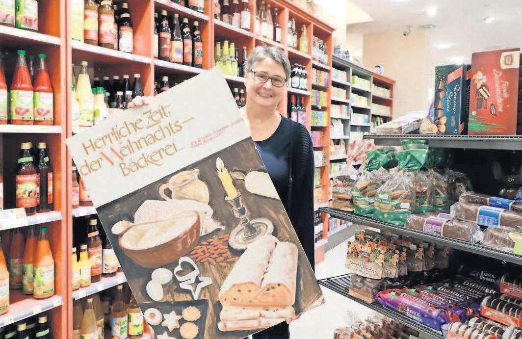 Ob klassische Weihnachts- und Wintergewürze oder Pfefferkuchengewürz, Hirschhornsalz und Pottasche – in dem Geschäft an der Lister Meile findet jeder das Passende.