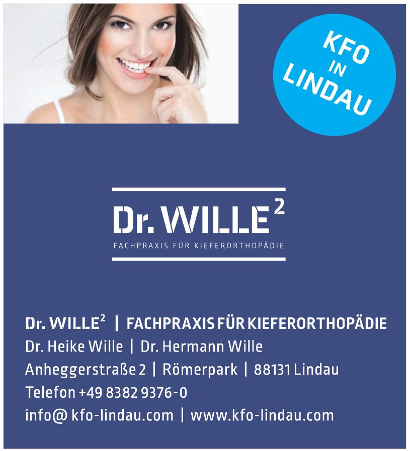 Dr. Wille2, Fachpraxis für Kieferorthopädie