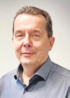 OIS-Geschäftsführer Heiko Seefeldt