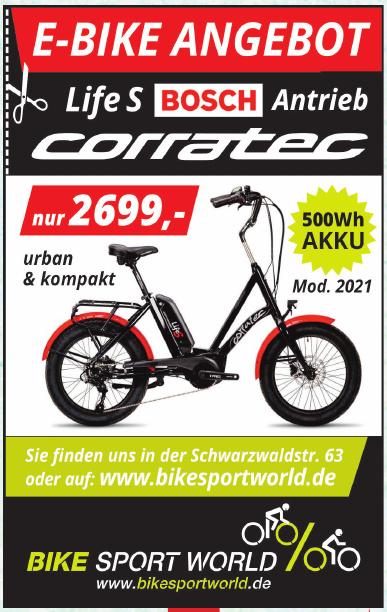 Bike Sport World