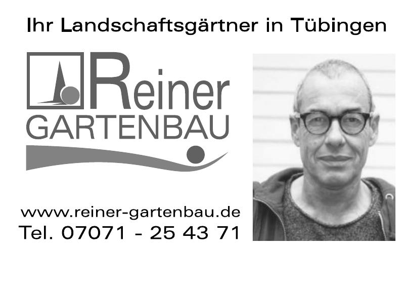 Manfred Reiner Gartenbau