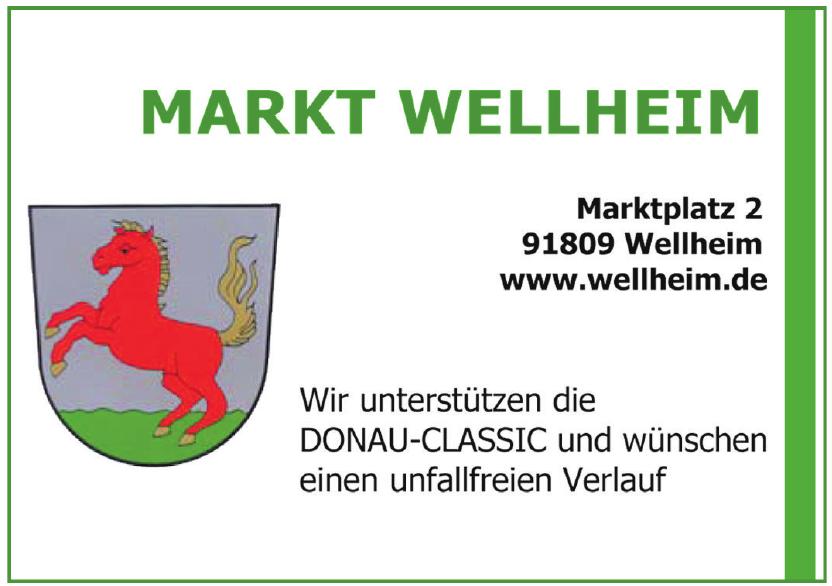 Markt Wellheim