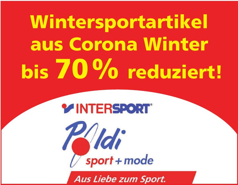 Intersport Poldi