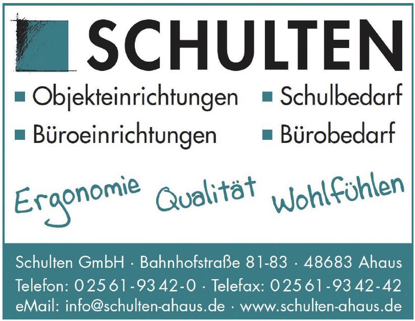 Schulten GmbH