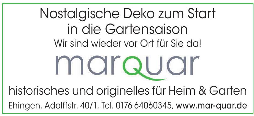 Marquar